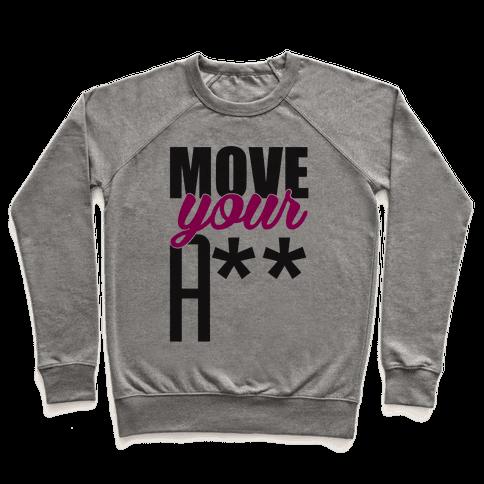 Move! Pullover