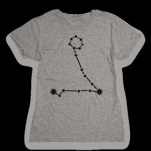 Pisces (Tank) Womens T-Shirt