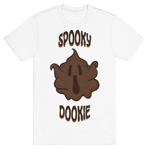 Spooky Dookie T-Shirt