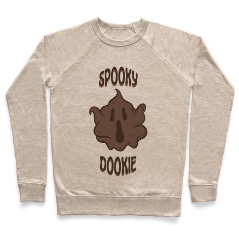 Spooky Dookie Pullover