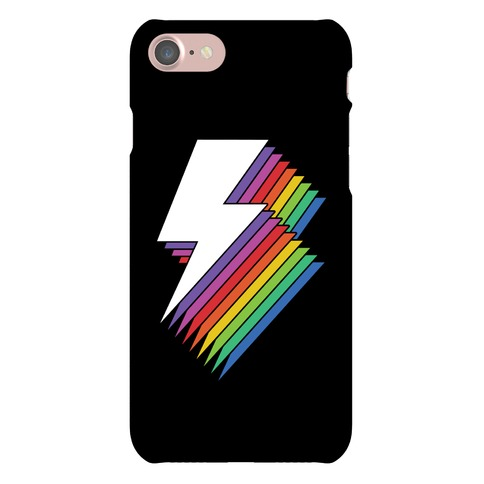 Lightning Bolt Phone Case