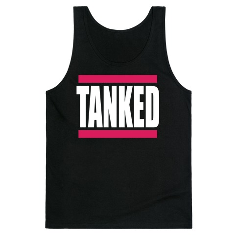 Tanked Tank Top