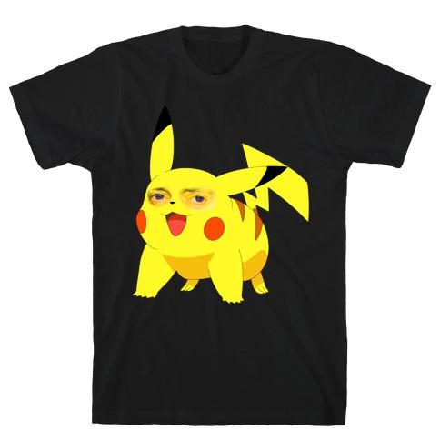 Steveachu T-Shirt