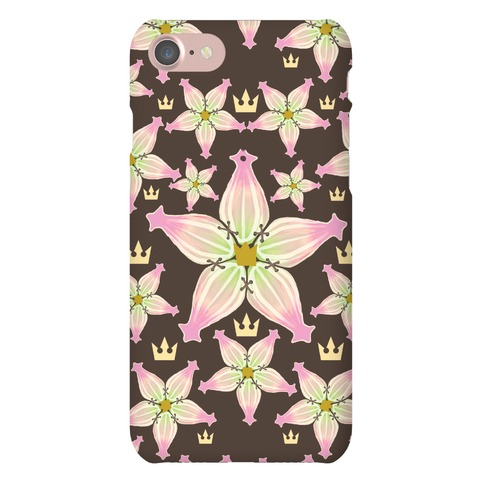 Wayfinder Charm Pattern Phone Case