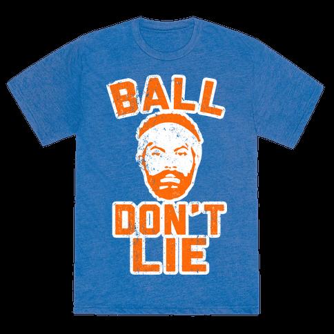 Ball Don't Lie (Vintage Shirt)