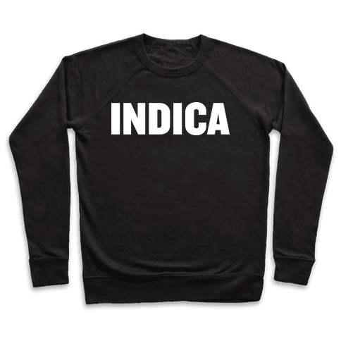 Indica Pullover