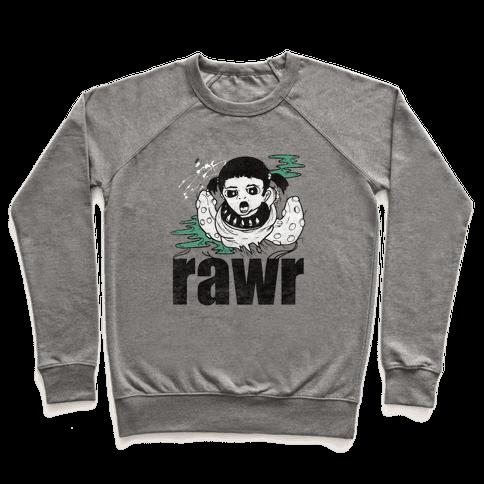 Rawr Pullover