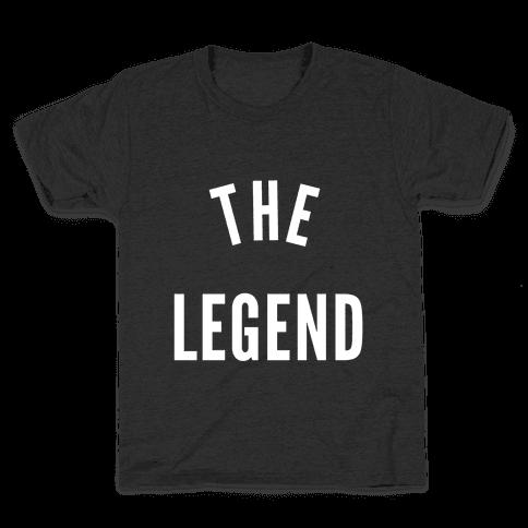 The Legend Kids T-Shirt