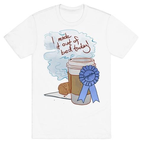Congratulate Me T-Shirt