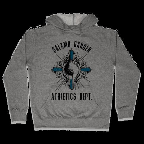 Balamb Garden Athletics Department Hooded Sweatshirt