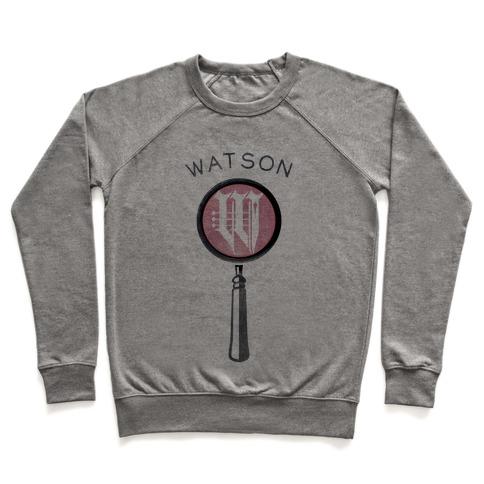Sherlock & Watson (Part 2) Pullover