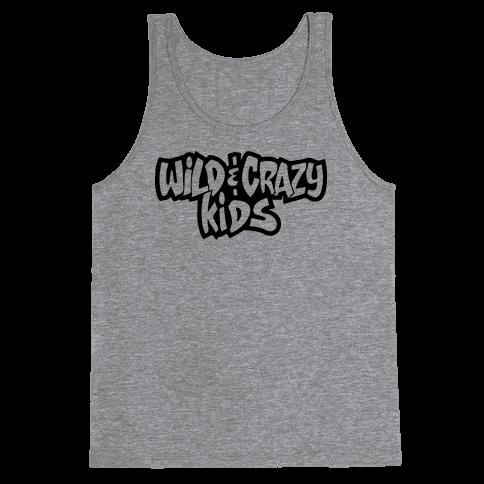 Wild & Crazy Kids Tank Top