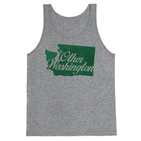 The Other Washington Tank Top
