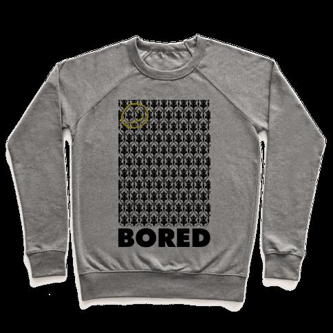 Sherlock Wallpaper Pullovers