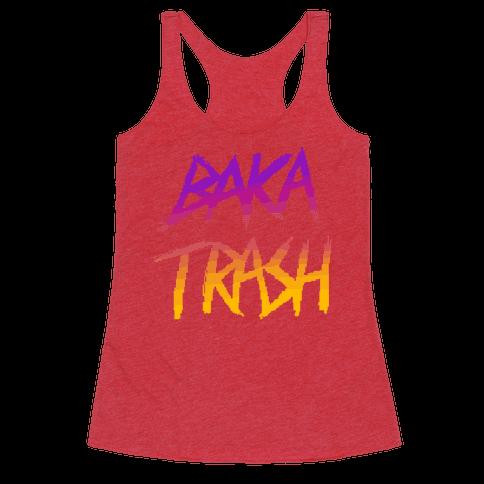 Baka Trash