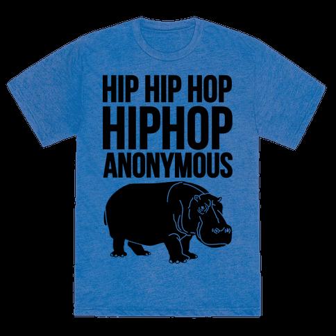 Code reduction t shirt hip hop