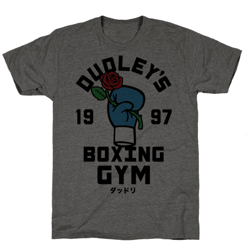 Dudley's Boxing Gym