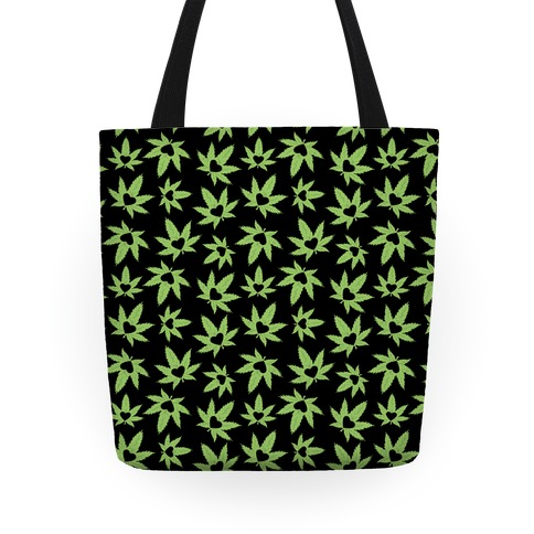 Pot Love Tote