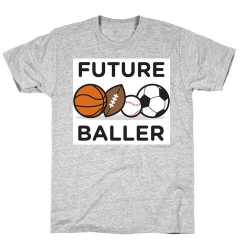 Sporty T-Shirt