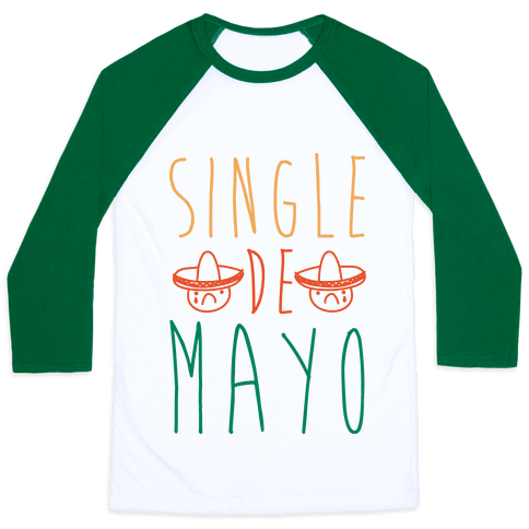 Single De Mayo