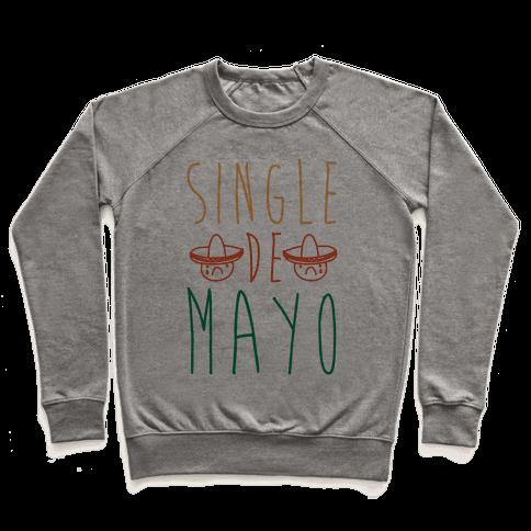 Single De Mayo Pullover
