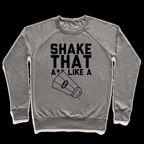 Shake It Pullover
