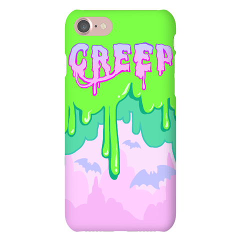 Creep Phone Case