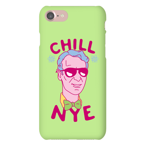 Chill Nye Phone Case