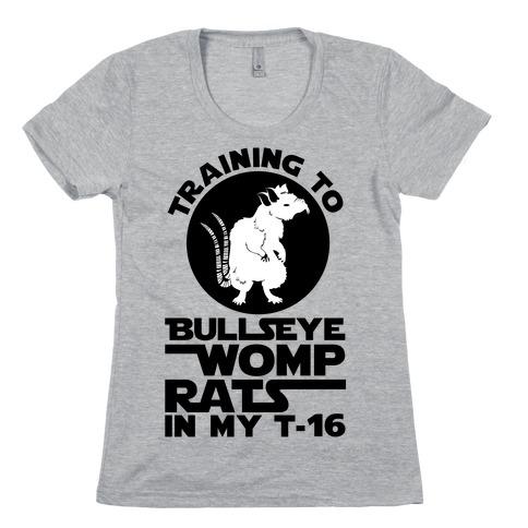 Best Selling Womp Rat Baby T Shirts Lookhuman Luke skywalker says whomp rat. lookhuman