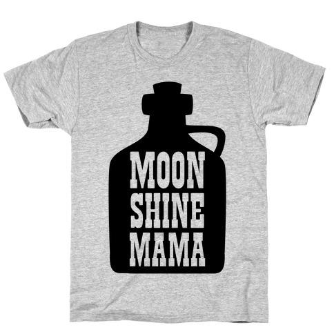 Moonshine Mama T-Shirt