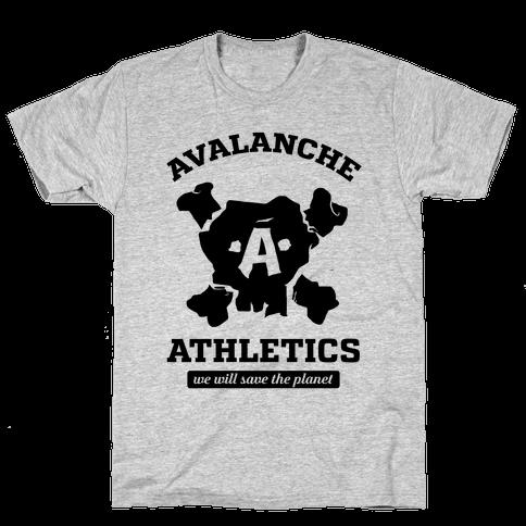 Avalanche Athletics Mens T-Shirt