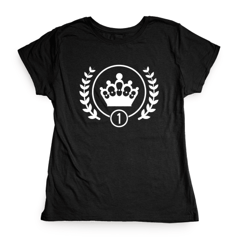 The Luxury District Womens T-Shirt