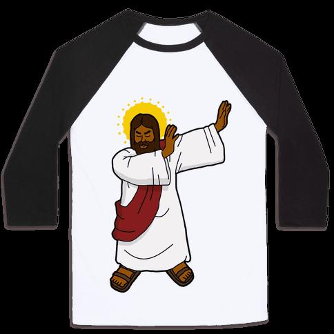Dabbing Jesus