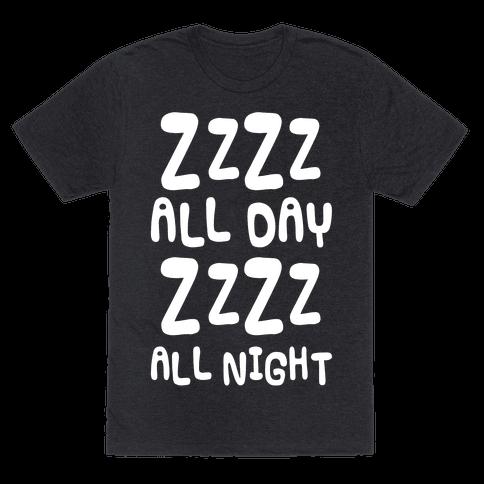 ZzZz All day