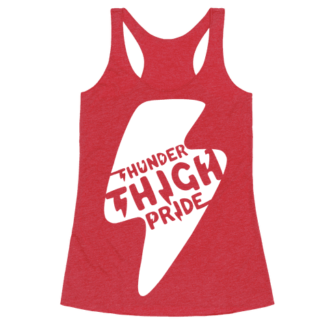 Thunder Thigh Pride