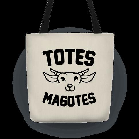 Totes Magotes - Totes - HUMAN