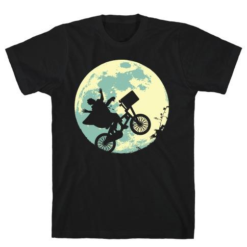 Extra Terrestrial T-Shirt