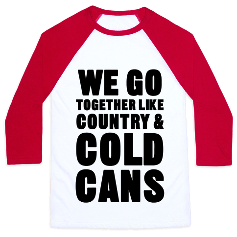 Country & Cold Cans