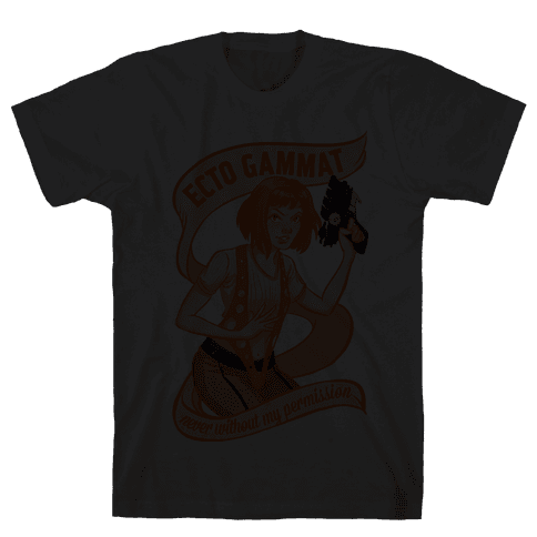 Ecto Gammat Mens T-Shirt