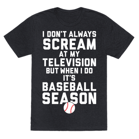 Baseball Season