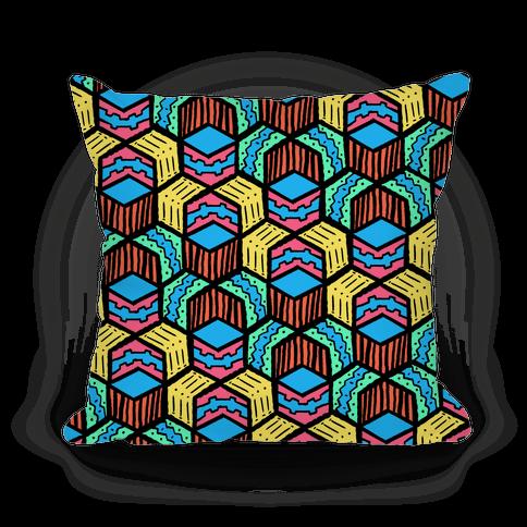 Tribal Doodle Pattern