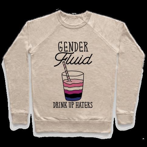 Gender Fluid Pullover