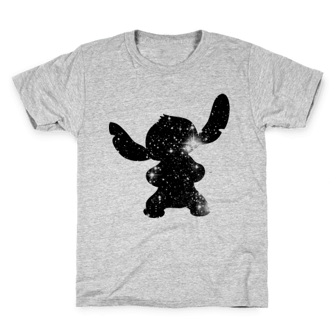 Cosmic Stitch Kids T-Shirt