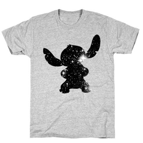 Cosmic Stitch T-Shirt