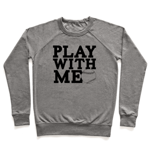 Play Together Pullover