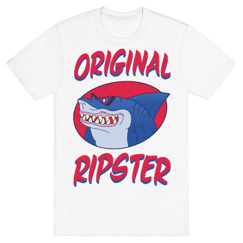 Original Ripster Mens T-Shirt