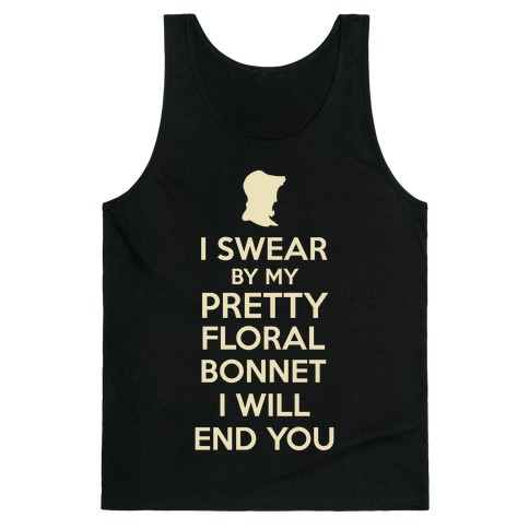Our Mrs. Reynolds Tank Top