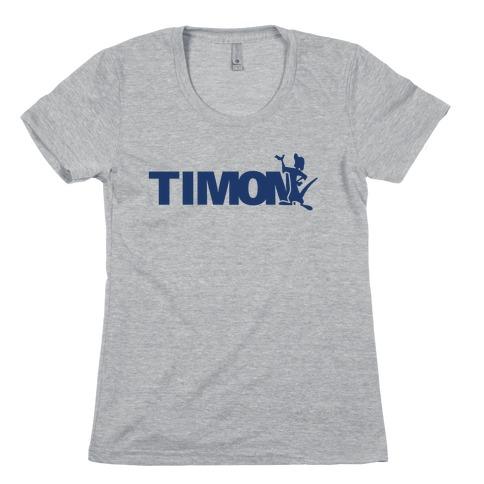 Animal Athletics Womens T-Shirt