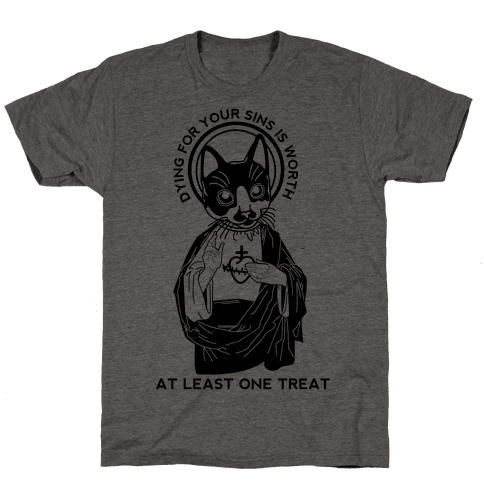 One Treat Mens T-Shirt