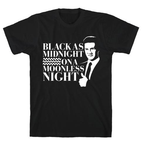 How Cooper Takes His Coffee (Original) T-Shirt